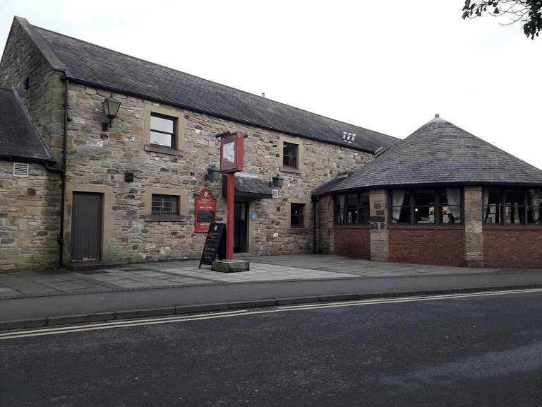 The Plough, Cramlington