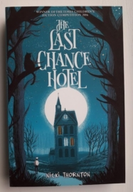 The Last Chance Hotel by Nicki Thornton