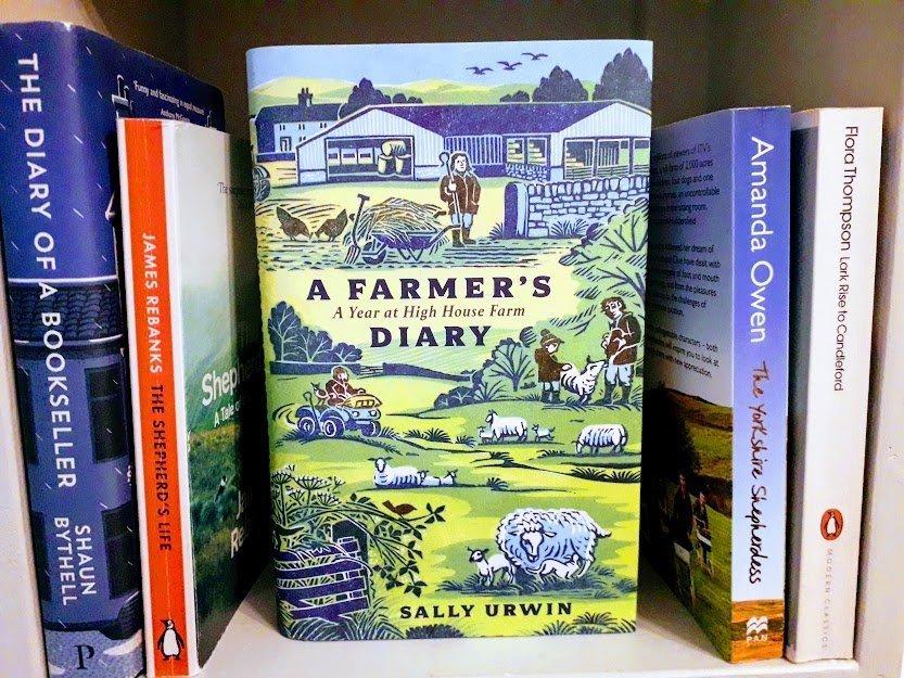 A Farmer's Diary. A Year at High House Farm