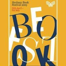 Hexham Book Festival 2019