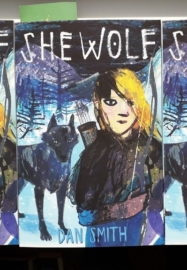 She Wolf By Dan Smith