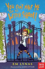 The Witch School Series
