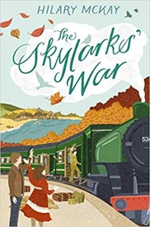 The Skylark's War