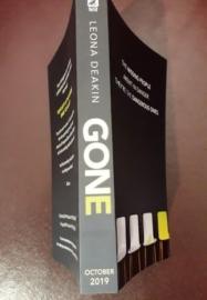 Gone by Leona Deakin