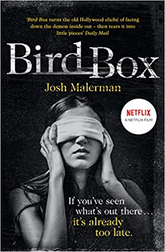 Bird Box by Josh Malerman
