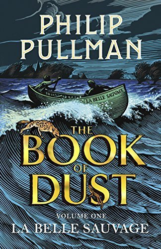 The Book of Dust Volume One