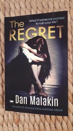 The Regret by Dan Malakin