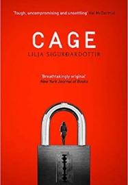 Cage by Lilja Sigurdordottir