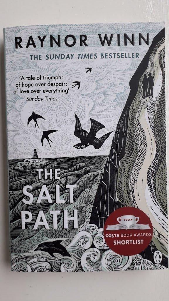Saltpath